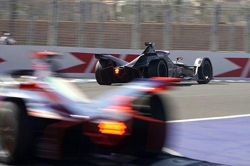 Un investisseur italien veut créer son écurie de Formule E