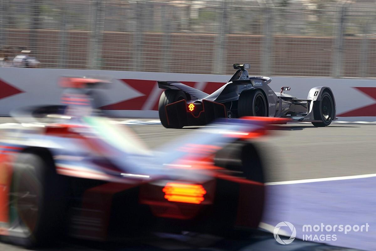 ABB Formula E Race at Home Challenge: jön a következő nagy online verseny
