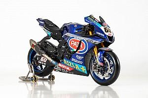 Yamaha, Toprak'ın 2020 Superbike motosikletini tanıttı!