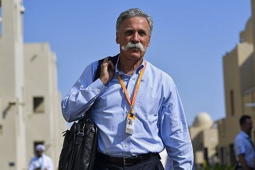 Carey: Alteração nas condições em empréstimo de R$15 bi deve ajudar F1 a navegar por crise