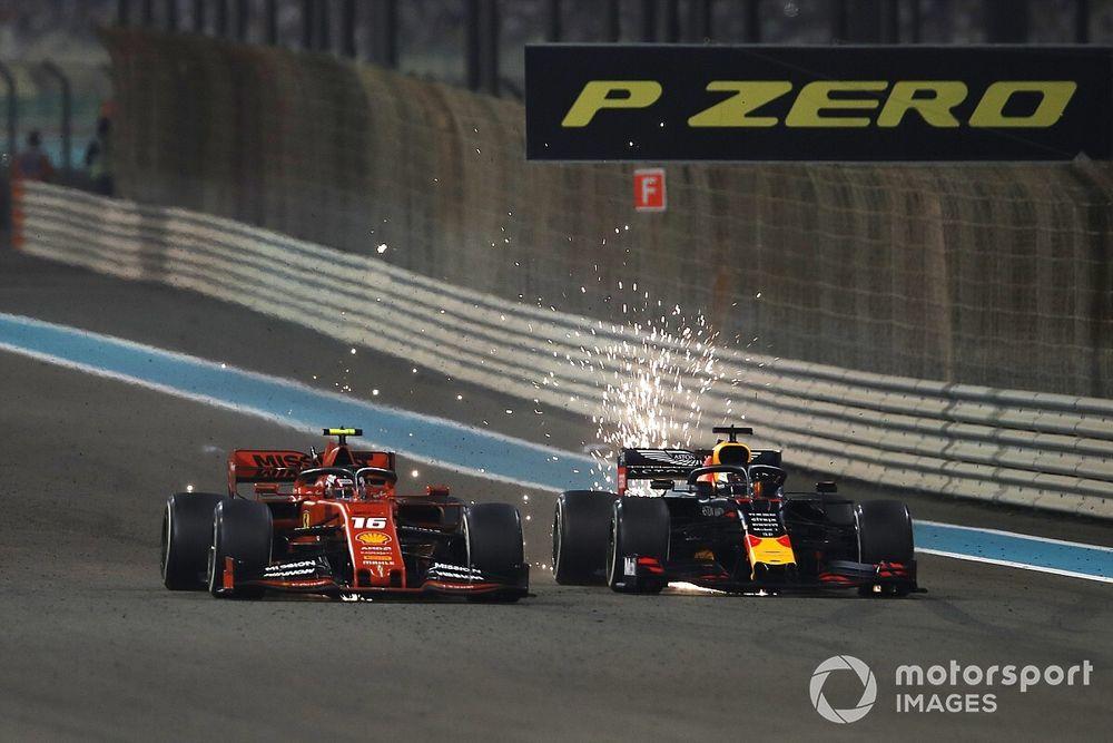 Red Bull confía en los controles de la FIA sobre los motores