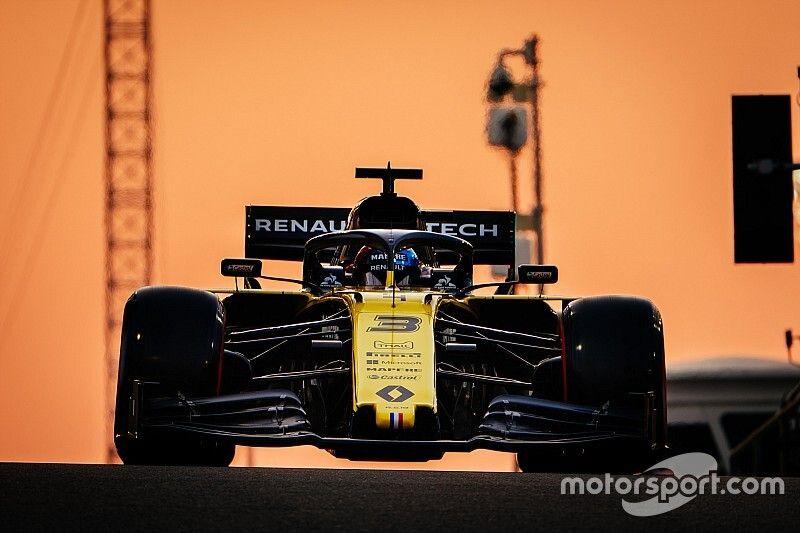 Prezentacja Renault bez samochodu