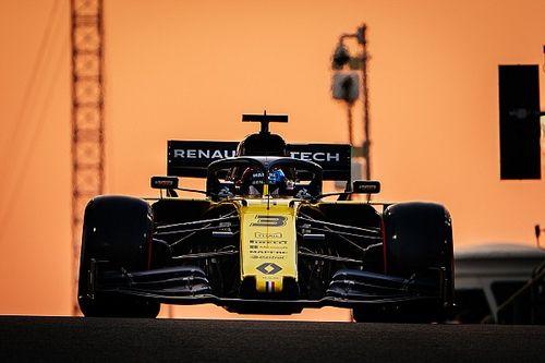 """Ricciardo nem kívánja a """"csapattagok vállát masszírozni"""""""