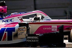 A Racing Point jó évet zárt, de a java még csak most jön