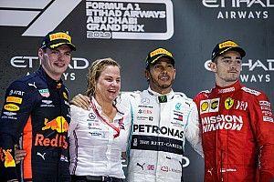 A Red Bull szerint Verstappen , Hamilton és Leclerc is marad a helyén