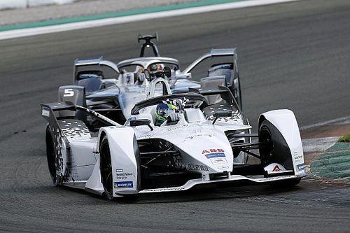Avec Mercedes, Venturi marche sur les traces de Techeetah