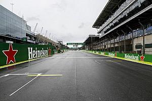 Ergebnis: Formel 1 Brasilien 2019, 1. Freies Training