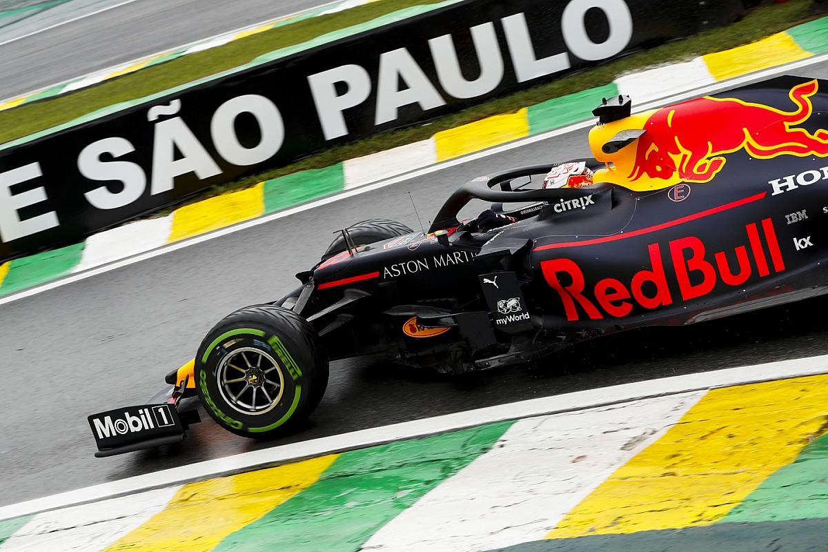 Verstappen: Es difícil decir si podemos luchar por la pole