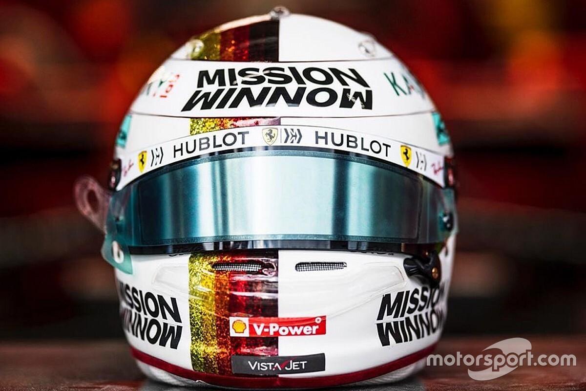 """Berger: """"Vettel nem hibáztathatja magát, sokan mások sem jártak sikerrel a Ferrarinál"""""""