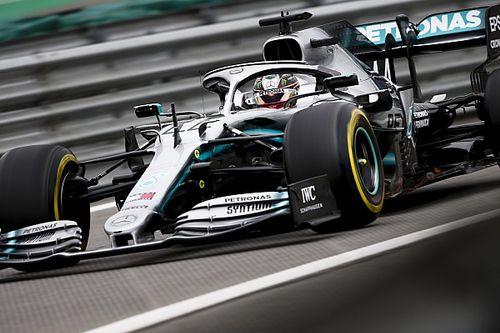 Mercedes zostaje w F1
