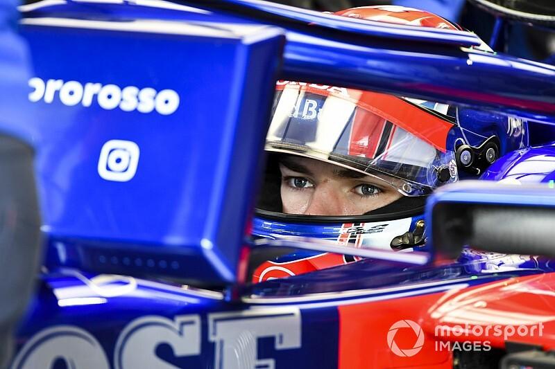 "Horner : Gasly pilote ""exceptionnellement bien"" chez Toro Rosso"