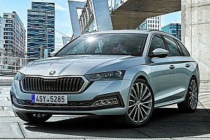 Škoda Octavia (2020) - Toutes les infos, toutes les photos