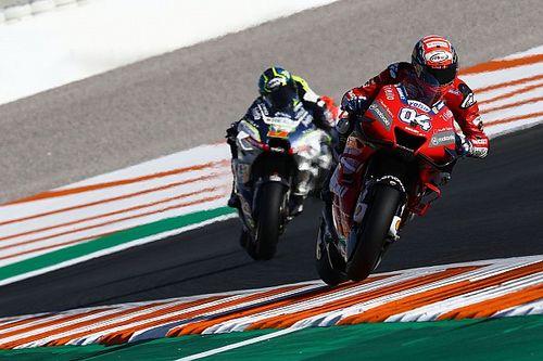 LIVE MotoGP, GP di Valencia: Libere 4 e Qualifiche