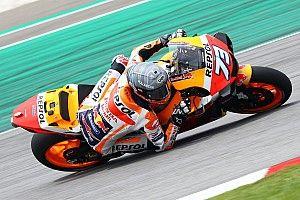"""Alex Márquez: """"En algunos puntos del circuito todavía pierdo demasiado"""""""