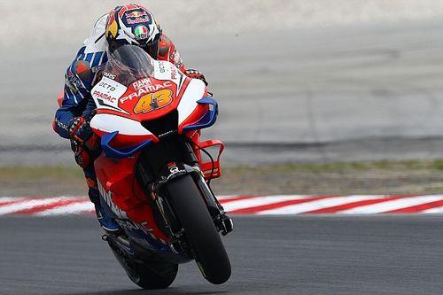 """Ducati, Tardozzi conferma: """"Pensiamo a Miller ufficiale"""""""