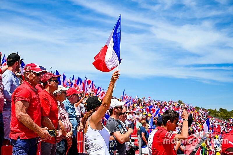 Frankreich-Grand-Prix 2020: Der perfekte Boxenstopp für Ihre Sommerferien