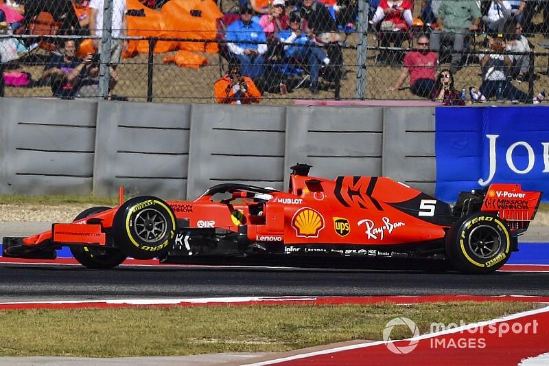 """Ferrari-duo tast in het duister: """"Vandaag is één groot vraagteken"""""""
