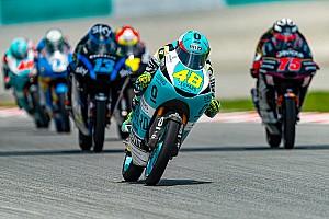 Moto3 Sepang: Derde zege op rij voor Dalla Porta