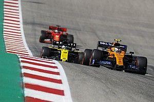 """McLaren: """"Moeten wat van ons kwalificatietempo opofferen"""""""
