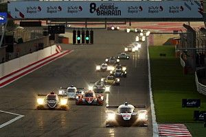 WEC reveals smallest-ever entry list for Bahrain