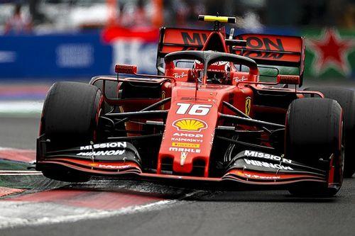 Saiba como foi o GP do México de F1