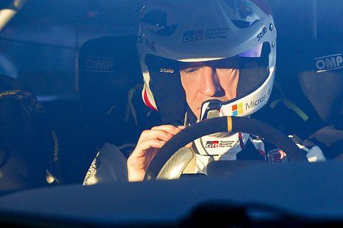 «Мое полноценное участие в WRC окончено». Крис Мик завершил карьеру в ралли