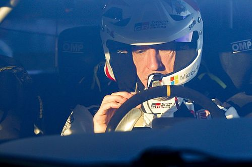 Meeke envisagerait sa retraite du WRC