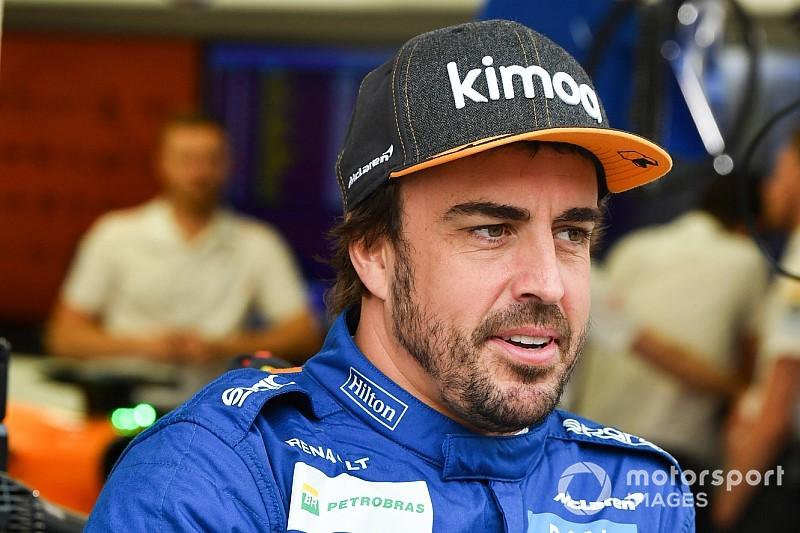 SZAVAZÁS: Alonso kellett volna Gasly helyére