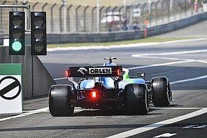 A Williams továbbra is rendkívül lassú: mit vártunk?