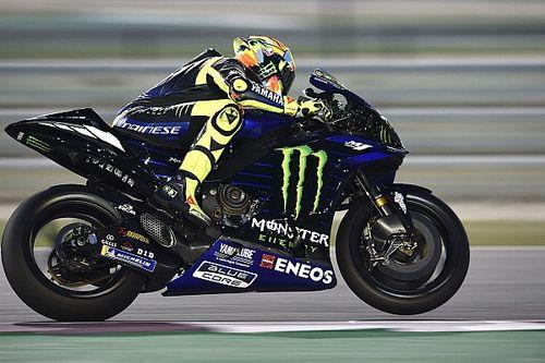 """Rossi: """"Luchamos para conseguir más velocidad desde 2004"""""""
