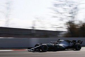 В Mercedes задумались о смене аэродинамической концепции