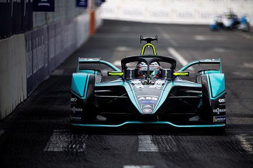 Formula E: è addio tra Nelson Piquet Jr e Jaguar. Al suo posto Alex Lynn
