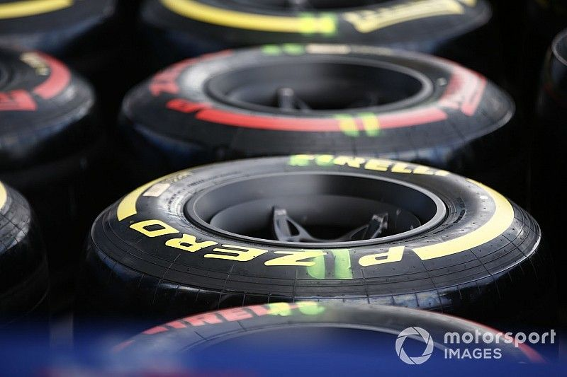 """Why F1 teams voted down the """"knee-jerk reaction"""" tyre change"""