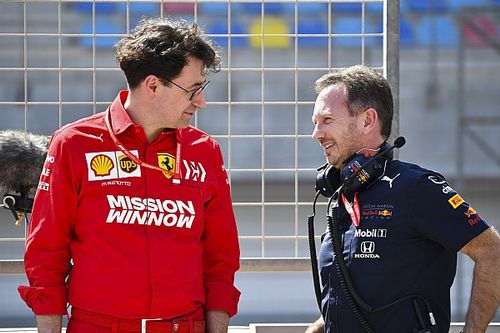 """Why F1 rules standoff is """"scarily similar"""" to Brexit"""