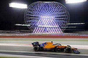 Bahreyn GP takım takım antrenman fotoğrafları