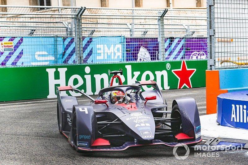 فورمولا إي: فرينز يحرز الفوز بسباق باريس الماطر والمليء بالحوادث