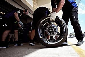 Peut-être plus d'essais en Australie pour tester un nouveau pneu
