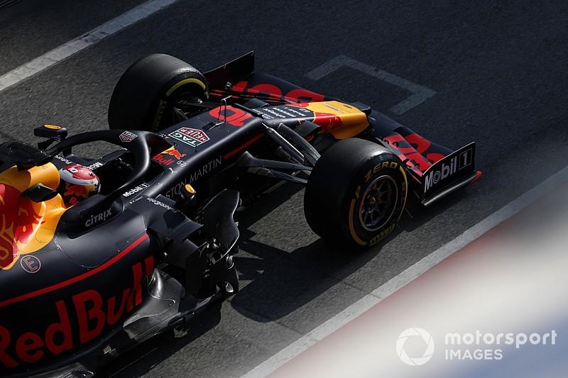 Гасли назвал неудобное сиденье единственной проблемой Red Bull и Honda на тестах