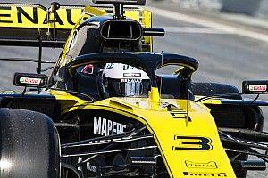"Ricciardo : Le ""risque d'échec"" plus important avec Red Bull Honda que Renault"