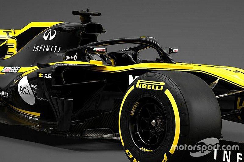 """Renault F1 a connu """"le meilleur hiver depuis 5 ans"""""""