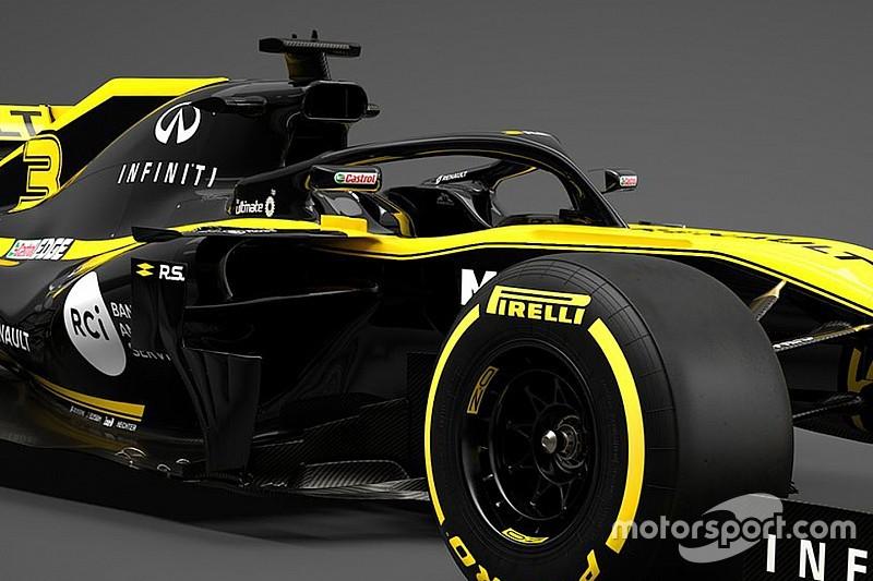 """Renault ha dado un paso """"importante"""" en su motor de F1 para 2019"""