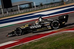 "Schmidt: ""I've never been so excited ahead of an IndyCar season"""