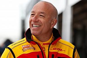 Tom Coronel kopman Team NL bij 'Olympische Spelen van de autosport'