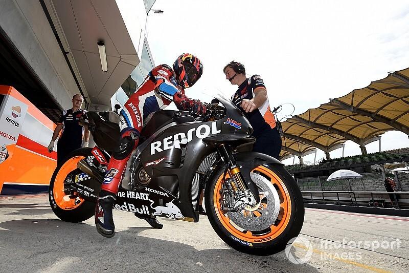 Overzicht: Welke coureurs rijden tijdens de MotoGP-shakedown?