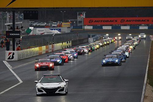 Motorsport.tv emitirá gratis la temporada 2019 del Super GT
