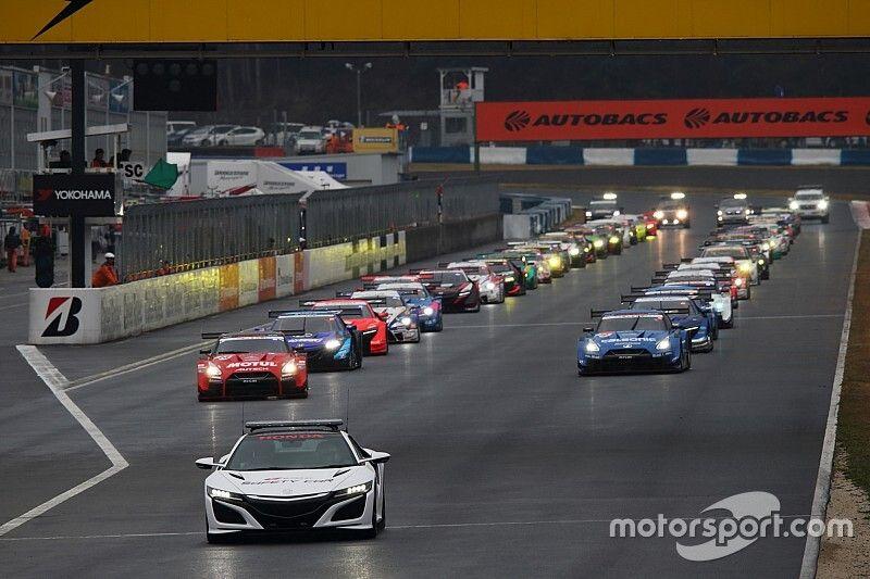Motorsport.tv siarkan Super GT 2019 secara gratis