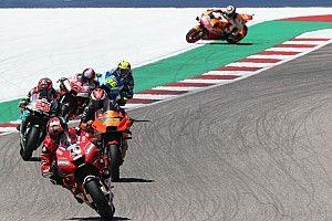 Jornal: Tailândia vai para setembro e MotoGP 2020 começa em Austin