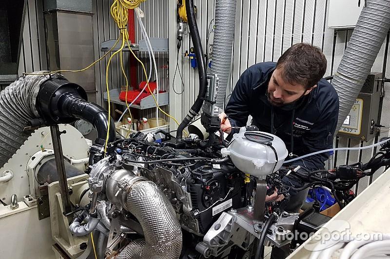 I test BoP proseguono alla ORAL Engineering con le verifiche sui motori