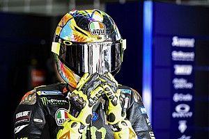 Rossi prévient: la vérité des tests n'est pas forcément celle des GP