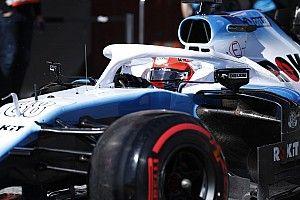 Kubica alig várja, hogy megkezdhessék a valódi fejlesztést az FW42-n